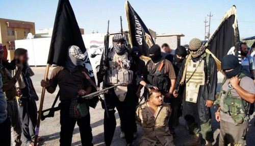 What does ISIS Stand for? |Muslim persecution Obama Foreign policy hurts Christians.