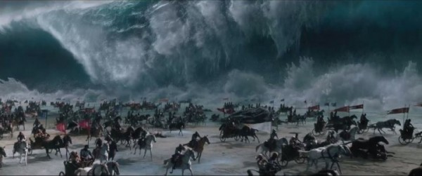 Proof the Exodus really happened | Exodus Gods and Kings accuracy