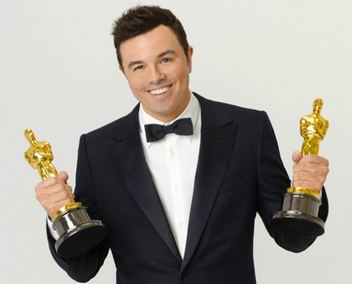 Seth MacFarlane Illuminati Satanic conspiracy | Satanic TV shows and entertainment