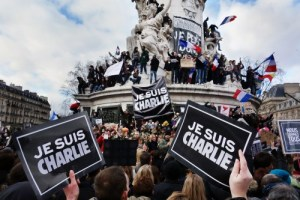 Je Suis Charlie? Non! – The Christian Response to The Paris Terror Attacks