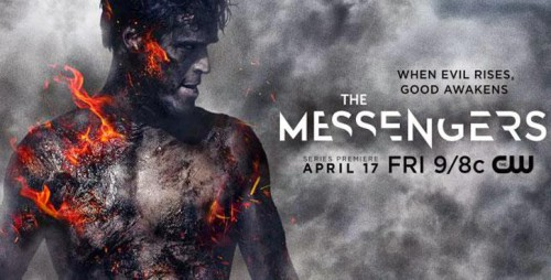 Is The Messengers Biblically accurate? |Seven Angels of the Apocalypse