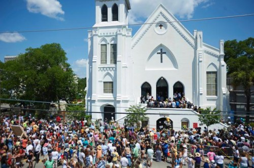 Prayer for the Charleston shooting | Why does God allow tragedy?