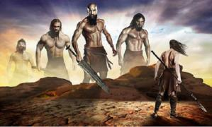 Nephilim Giants – Enemies of God In The Bible