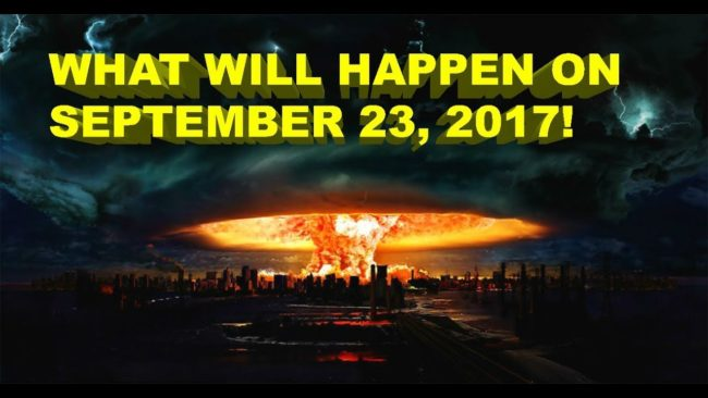 September 23 2017 False Prophecy | Revelation 12 Sign in Heaven Debunked