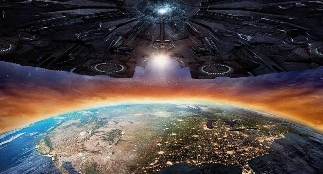 The Nephilim And The Alien Gospel Deception