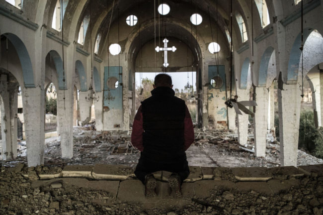 Christian Persecution and Genocide   Worst Countries for Christian Persecution