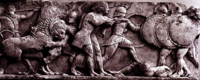What Did Church Fathers Believe About The Nephilim