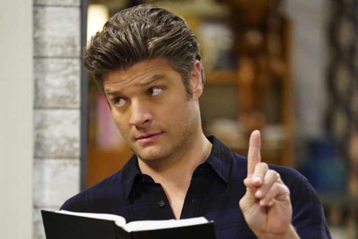 Hollywood Tv shows and movies mocking Christianity | Petition Boycott against CBS Living Biblically