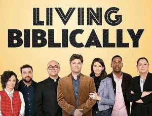 CBS' 'Living Biblically' – New Sitcom Set To Mock Christianity
