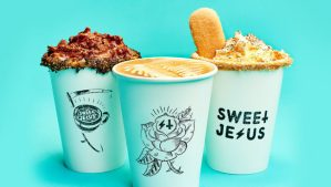 Sweet Jesus Ice Cream Subliminal Imagery | Bible verses on Blasphemy