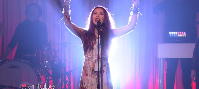 Lauren Daigle on Gay Marriage | What is Lauren Daigle's church
