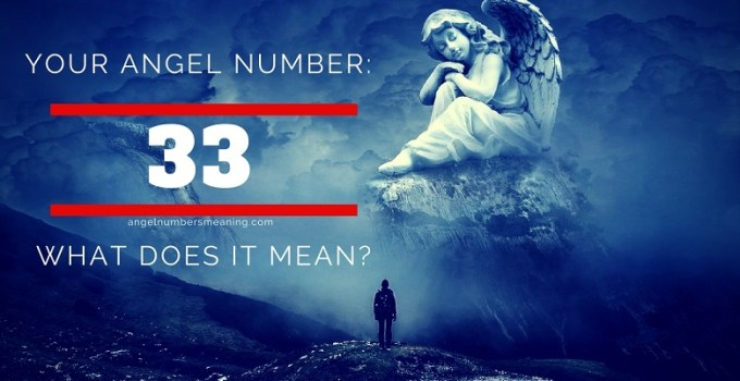 The Secret Meaning Of The Number 33