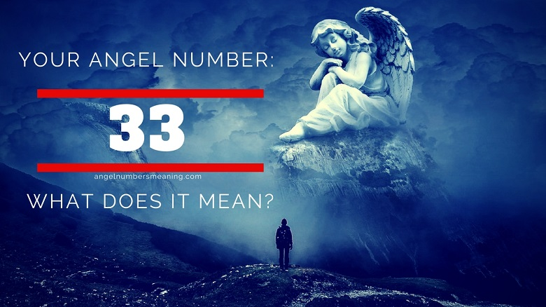 Why do I keep seeing 3:33 every day? | Biblical meaning of the number 33