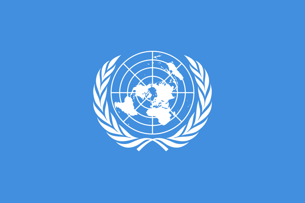 Untied Nations One world government | What does the Bible say about the number 33