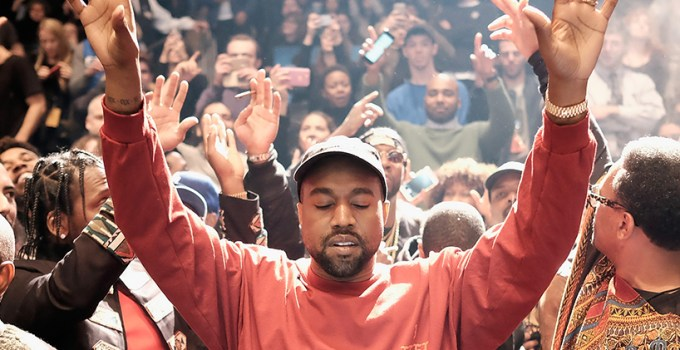 The Redemption Of Kanye West – What The Bible Says About Kanye's Christianity