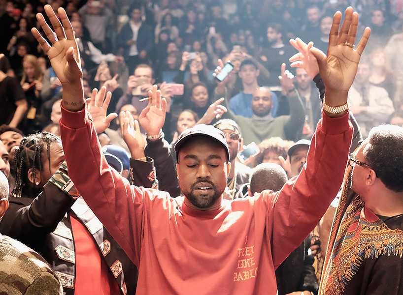 Is Kanye West Really A Christian? | Where does Kanye West Go to Church?