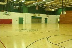 The Gym (courtesy of Google Images)