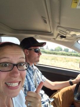 Road Trip! Summer 2015