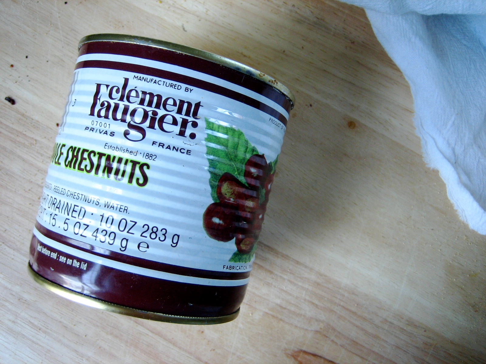 canned-chestnuts