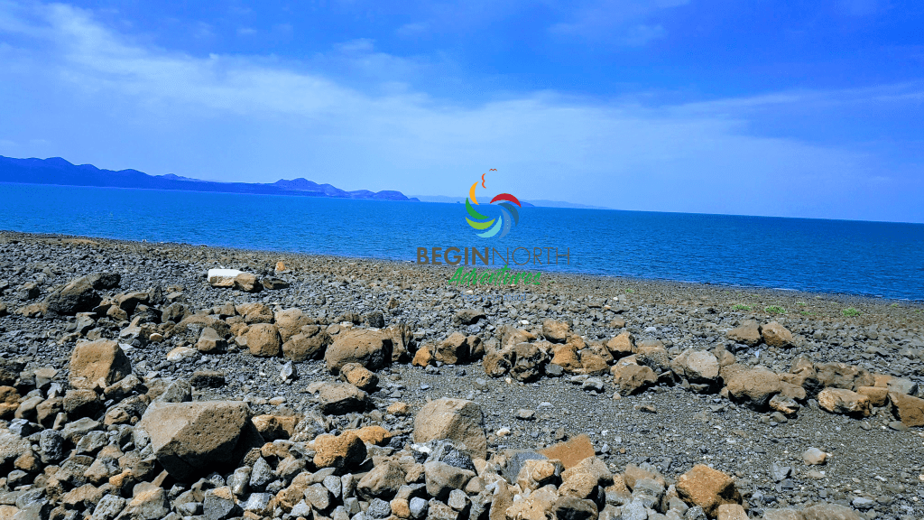 Lake Turkana Loiyangalani Shoreline