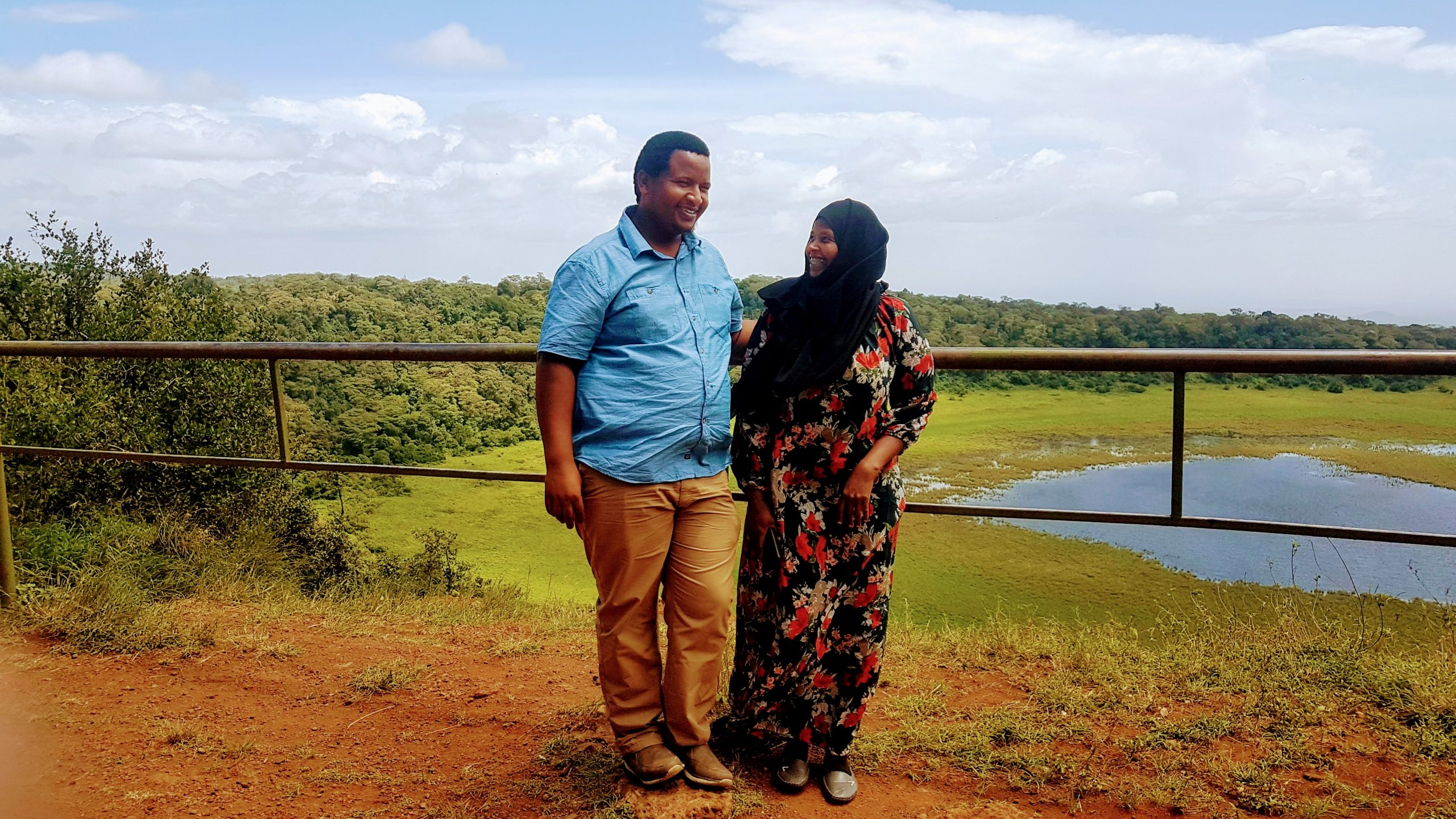 4 Days Valentine Dream Kenya/Ethiopia Experience