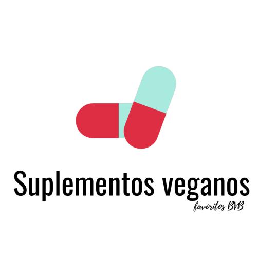 Suplementos veganos