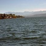 Zürichsee   Bild 15
