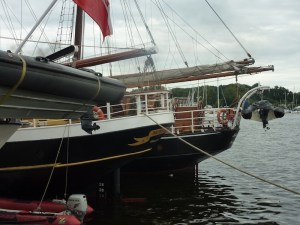Hanse Sail 2013 | Traditionssegler | Bild 7