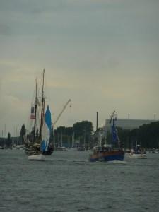 Hanse Sail 2013 | Traditionssegler | Bild 8