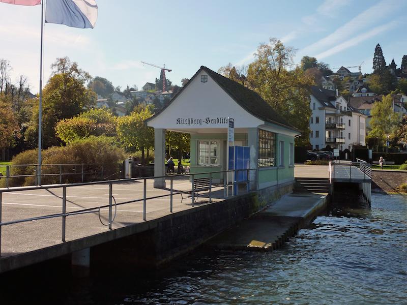 Zürichsee | Bild 34