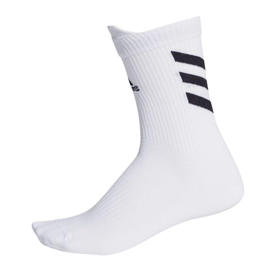 Bėgimo kojinės Adidas Alphaskin Ultralight Crew