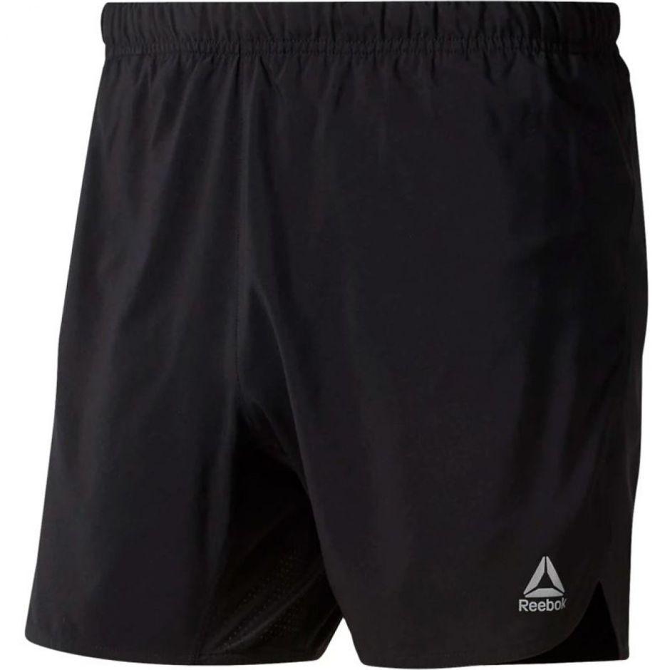 Bėgimo šortai Reebok Run Essentials 5 Inch Short