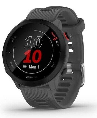 Bėgimo laikrodis Garmin Forerunner 55