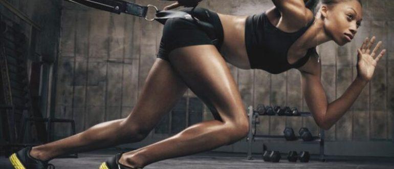 силовая тренировка бега