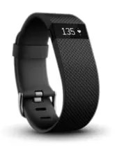 часы charge hr fitbit