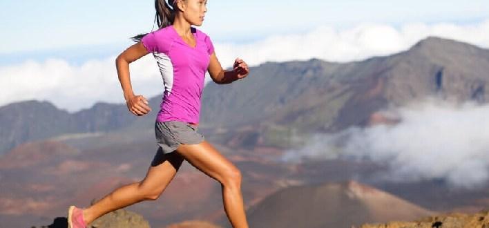 улучшить бег