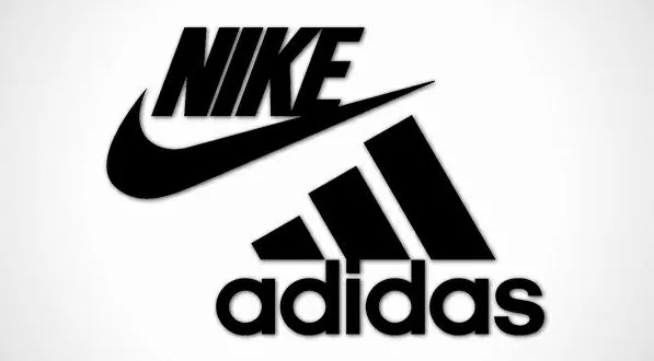 тайтсы nike и adidas