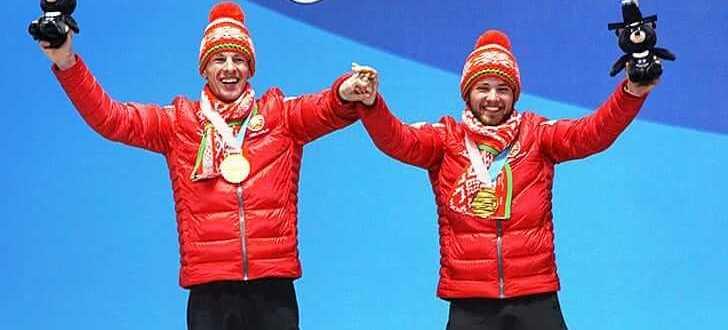 Юрий Голую золотая медаль Паралимпиады
