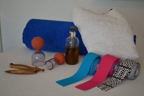 Massage, Schröpfen, KinesioTape, Dorn Therapie in 82377 Penzberg
