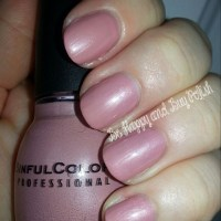 Sinful Colors Bare Necessities Collection
