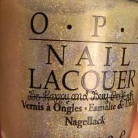 OPI mystery polish