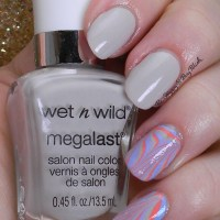 Wet N Wild Silver Lake nail polish collection swatch + review