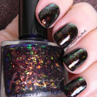 Femme Fatale Cosmetics Pyramids on Mars + BBC Weekly Roundup