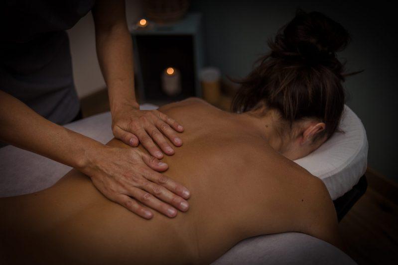 massage du dos passy