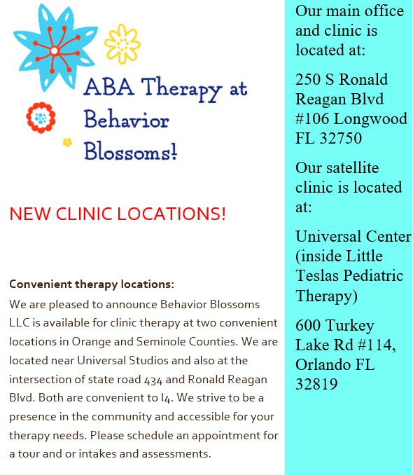 clinic announce