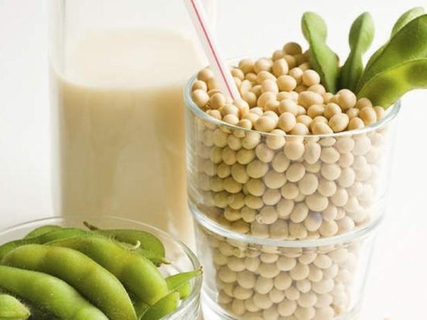 soy milk