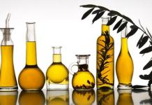 Botanical oils