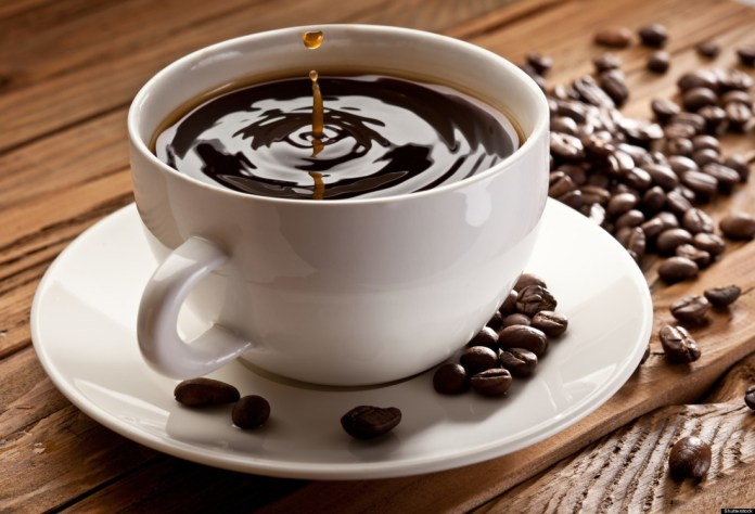 Turkish coffee to lose weight and lift the body