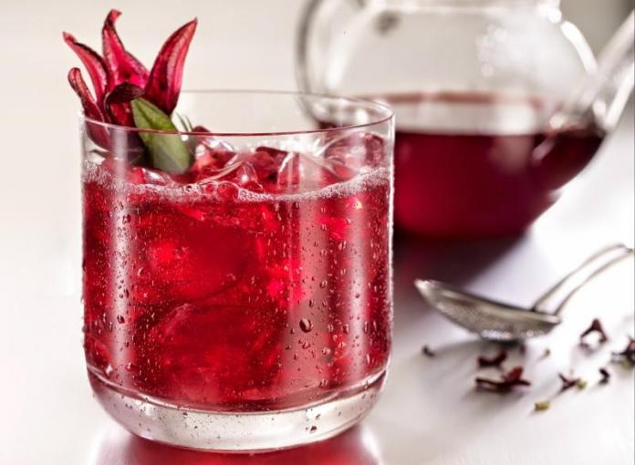 Hibiscus Carob Licorice
