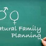 Natural Contraception Technique